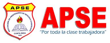 APSE Asociación de Profesores de Segunda Enseñanza - Costa Rica
