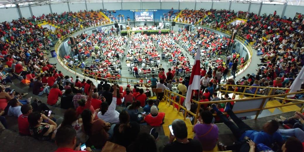 ASAMBLEA GENERAL DE APSE CONVOCÓ A HUELGA CONTRA POLÍTICAS FISCALES Y OTRAS MEDIDAS QUE ATENTAN CONTRA DERECHOS LABORALES