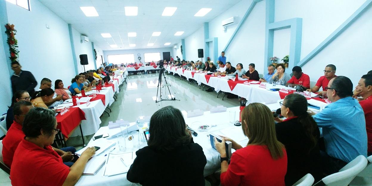 CONSEJO NACIONAL DE APSE CONOCE DETALLES DE SENTENCIA QUE ANULÓ ILEGALIDAD DE LA HUELGA DICTADA EN PRIMERA INSTANCIA