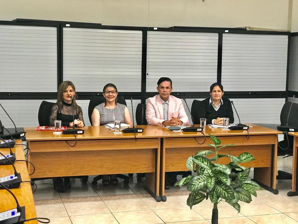 APSE PARTICIPA EN AUDIENCIA EN ASAMBLEA LEGISLATIVA SOBRE PROYECTO DE LEY DE EMPLEO PÚBLICO Y SALARIO ÚNICO