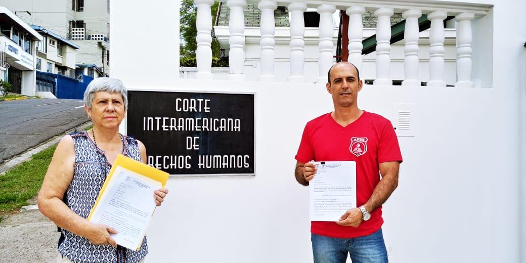 APSE ENTREGA OPINIÓN CONSULTIVA ANTE CIDH ACERCA DE LIBERTADES SINDICALES EN COSTA RICA